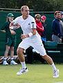 Thiemo de Bakker 2, 2015 Wimbledon Qualifying - Diliff.jpg