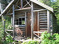 This is an old, abandoned fisherman's shack by Chippawa Harbor.jpg