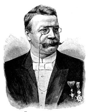 Thomas Koschat - Image: Thomas Koschat