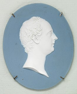 Thomas Pitt, 1st Baron Camelford British politician