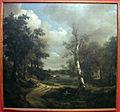 Thomas gainsborough, drinkstone park (forse la foresta di conard), 1747 ca. 01.JPG