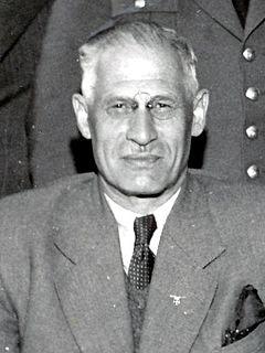 Thorstein Fretheim Norwegian politician