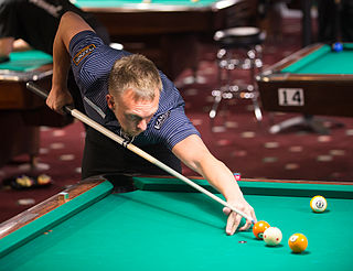 Thorsten Hohmann German pool player