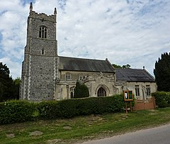 Thrandeston - Church of St Margaret.jpg
