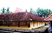 Thriprangodu temple