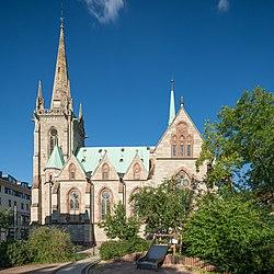 Thuringia Eisenach asv2020-07 img07 StElisabeth Church.jpg