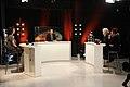 Timothée Girard, présentateur de l'émission C'est Son Histoire, sur Marylène Bergmann.jpg