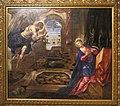 Tintoretto, annunciazione, 01.JPG