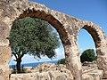 Tipaza ruins crispinus arch.jpg