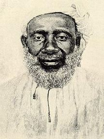 Zanzibari slave magnate Tippu Tip raided villages to enslave their people in advance of Stanley's arrival.