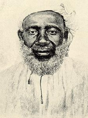 Colonization of the Congo - Zanzibari slave trader Tippu Tip raided villages to enslave their people in advance of Stanley's arrival.
