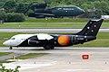Titan Airways BAe146 G-ZAPN (3626776652).jpg
