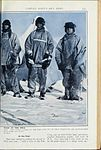 To the South Pole. Captain Scott's own story told from his journals (Page 373) BHL48505561.jpg