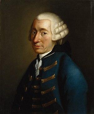 Smollett, T. (1721-1771)
