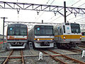 Tokyo Metro Yurakucho Line.JPG