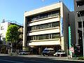 Tokyo Nakano Police Station.JPG