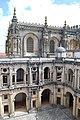 Tomar - Convento de Cristo - Grande Claustro.jpg