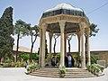 Tomb of Hafez (Shiraz, Iran) (27997621004).jpg
