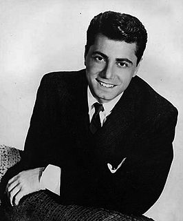 Tommy Leonetti American actor and singer (1929-1979)