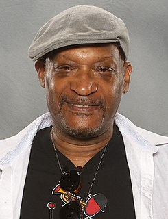 Tony Todd American actor and producer