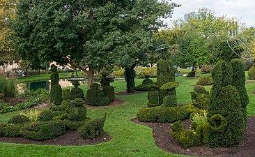 Topiary Park Wikipedia