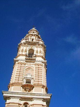 Estepa - Torre de la Victoria
