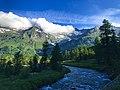 Torrente nella valle (Alpe Veglia).jpg