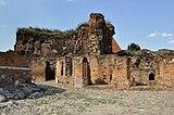 ドイツ騎士団城跡