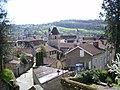 Tour du Viguier du roy - Eglise Saint-Sauveur.JPG