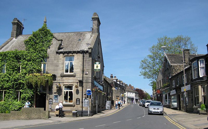 File:TownStreetHorsforth.jpg