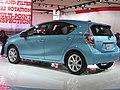 Toyota Prius C at NAIAS 2012 (6683522755).jpg