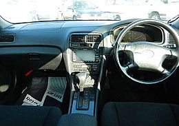 Toyota Windom 2.5 G Cruising Edition Interior.jpg