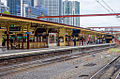 Track 6 at Flinders Street Station, Melbourne.jpg
