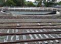 Tracks and Turntable (15674603204).jpg