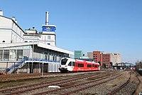 Treinstel Spurt Groningen.JPG