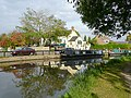 Trent and Mersey Canal at Shardlow, Derbyshire - geograph.org.uk - 1554965.jpg