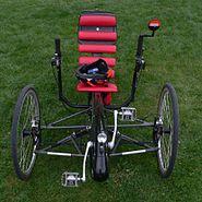 Tripendo recumbent tricycles