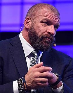 Triple H November 2017.jpg