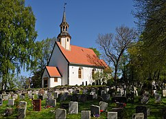 Trondheim - Lade Church.jpg