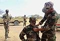 Troops practice security techniques during Flintlock 140304-N-xx000-008.jpg