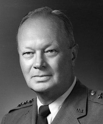 Truman H. Landon - General Truman H. Landon