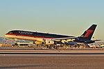 Trump Boeing 757-200 (N757AF) at McCarran.jpg