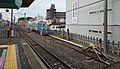 Tsuruse Station pw siding 20151121.JPG