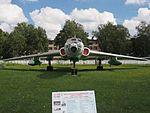 Tu-16K (53) at Central Air Force Museum pic6.JPG