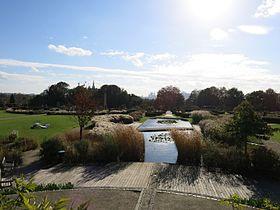 Jardins du Fleuriste du Stuyvenberg — Wikipédia