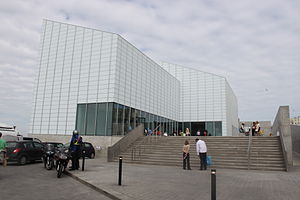 Turner Contemporary - Image: Turner Contemporary