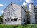 Tuscarawas County, Ohio Bicentennial Barn.JPG