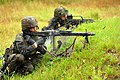 Two Bundeswehr soldiers fire their weapons.JPG