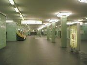 U-Bahn Berlin Alexanderplatz2
