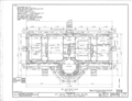 U.S. Arsenal Building, City Park, Little Rock, Pulaski County, AR HABS ARK,60-LIRO,3- (sheet 2 of 12).png
